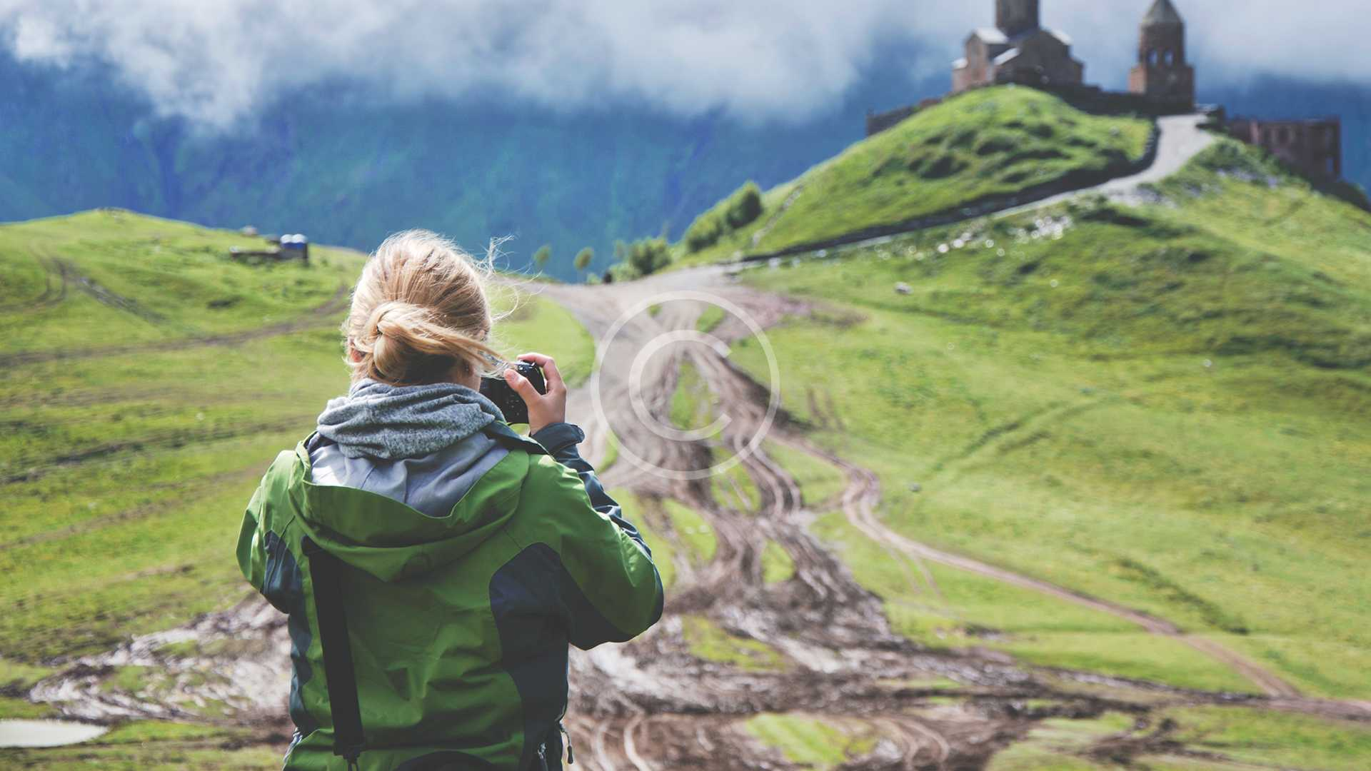 What Tolkien Has to Say about Travel